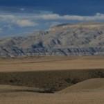 10 фактов о пустыне